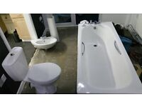 Used bathroom suite for sale very good condition