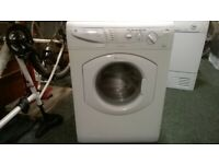 Hotpoint Aquarious 6kg Washing Machine for sale