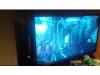 xbox 360 120 gig 3 months old excellent condition with 13 games just 100 pds