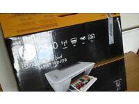 Printer for smartphone or tablet