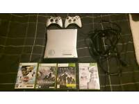 Halo Reach Edition Xbox 360 slim bundle