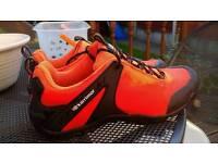 Karrimor Walking Shoes.....Size 10