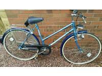 Bike ( Vintage 35 years old bike )