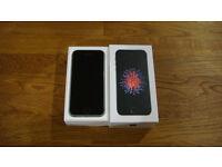 Apple iPhone SE - 16GB - Space Grey (Unlocked) Smartphone