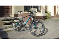 Bike, Hawk Hill 27.5, XL