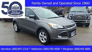 2014 Ford Escape SE FWD | One Owner | Bluetooth