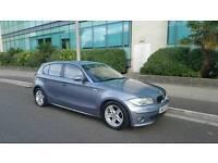 BMW 120 diesal PARTEX WELLCOME
