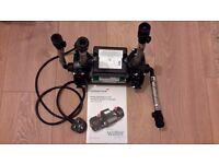 Salamander RSP50 water pump