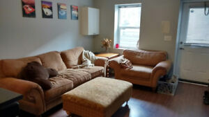 Ground Floor Unit Located Minutes to Queen's - May 1