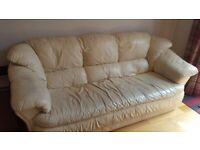 FREE Sofa 3 seater - collection only