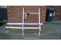 "Fiamma 'Carry-Bike"" Twin Bike Rack"