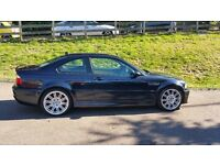 BMW M3 E46, SMG COUPE, FULLY LOADED, FULL HISTORY, WELL KEPT, GREAT CAR!