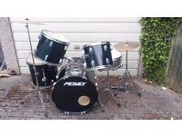 Drum Kit Peavey International