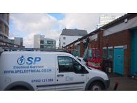S P Electrical Services
