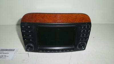 Mercedes S-Klasse W220 Radio Navigation ab 10/02 2208205889