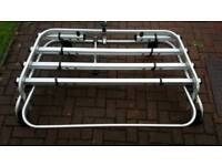 T5 Genuine VW Transporter Bike Rack