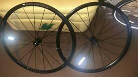 Fulcrum rims db Road bike cyclocross set