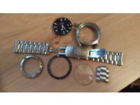 Omega Seamaster Planet Ocean GMT for spares