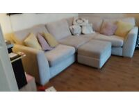 Sofa bed in excellent condition for sale