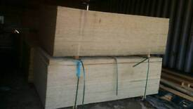 12mm Plywood Sheets (2400mm x 1200mm)