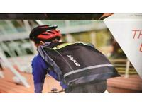 Cycle/ Commuter Carrier Backpack