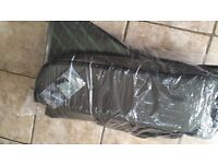 Brand New Sonik 3 rod Multi sleeve holdall