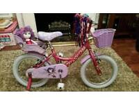 Raleigh Molli 16inch