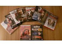 DVD Bundle 1(15 DVDs)