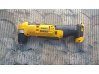 DeWALT DCD740 XR Angle Drill 18V Body