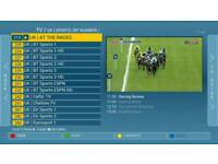 Premium iptv with VOD - Only £28 per year - see pictures - free trials available