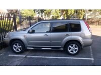 Nissan X trail for sale!