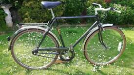 Peugeot tradition mens vintage retro eroica bike £120 ono