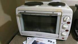 Cook oven