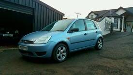 2005 Ford Fiesta 1.3 Duratec ..clio Corsa polo bora Leon golf