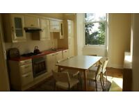 Gorgeous 1 bed flat to rent in Garnethill with fully equipped kitchen and furniture