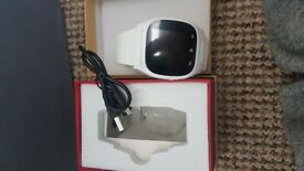 White Brand New android smart phone watch £20