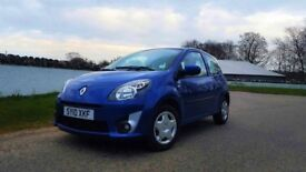Renault twingo 1.2 2010 - £30 road tax