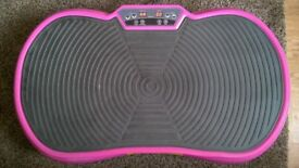 Exercise Vibration Plate - Unwanted Gift