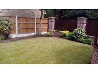 Looking for gardener outdoor work