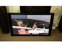 Samsung 50 inch Plasma TV With Freeview, Model No: PS50P96FDX/XEU