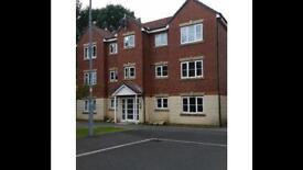 2 bedroom flat in Birtley County Durham