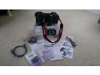 Canon Eos 7D - Good condition
