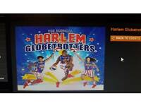 Harlem Globetrotters Braehead Glasgow