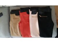 New leggings differtent colours available
