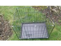 Dog cage ( small )