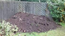 Soil for free