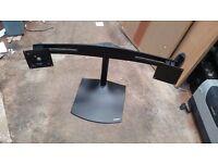 Ergotron Dual Display stand (horizontal)