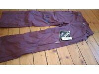 Brand new Maloja rude pants. RRP:400£