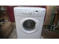 7 kg hotpoint washing machine