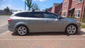 Ford mondeo titanium x sport diesel estate